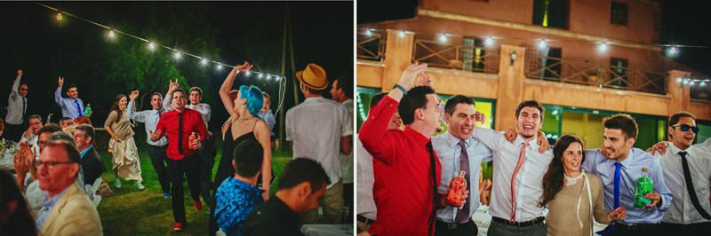 fotografos bodas divertidos