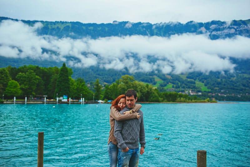fotos preboda romanticas