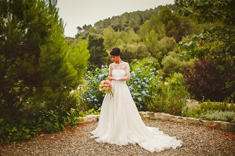 fotografos boda aire libre barcelona sara lazaro
