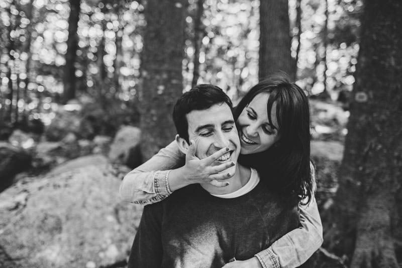 fotos preboda romantica barcelona