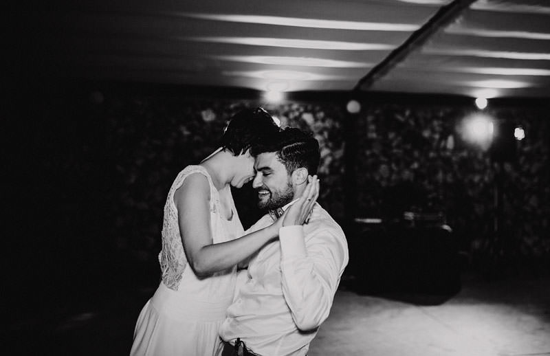 fotografias boda menorca