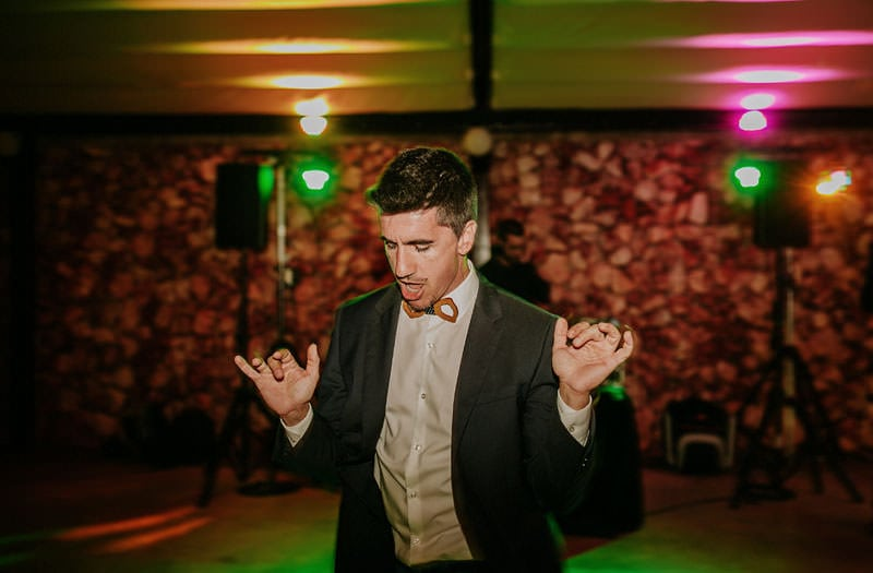 fotos boda menorca