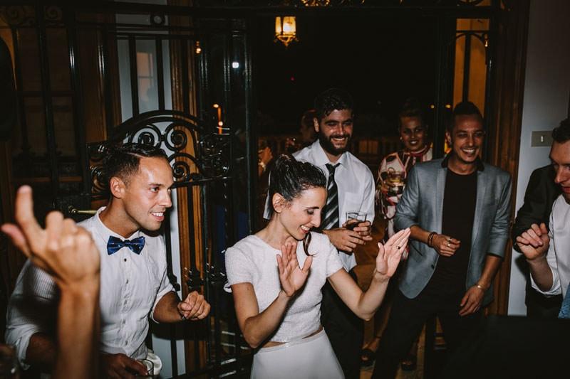 fotografos boda boho barcelona