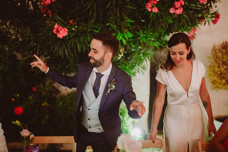boda finca menorca aire libre