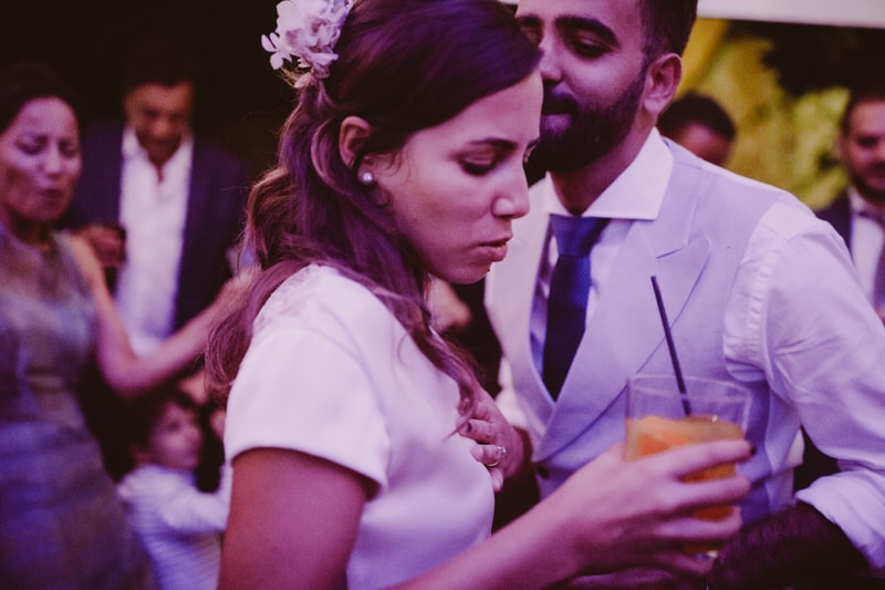 fiesta boda menorca