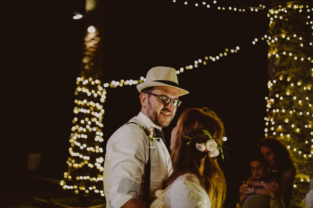 boda playa costa brava
