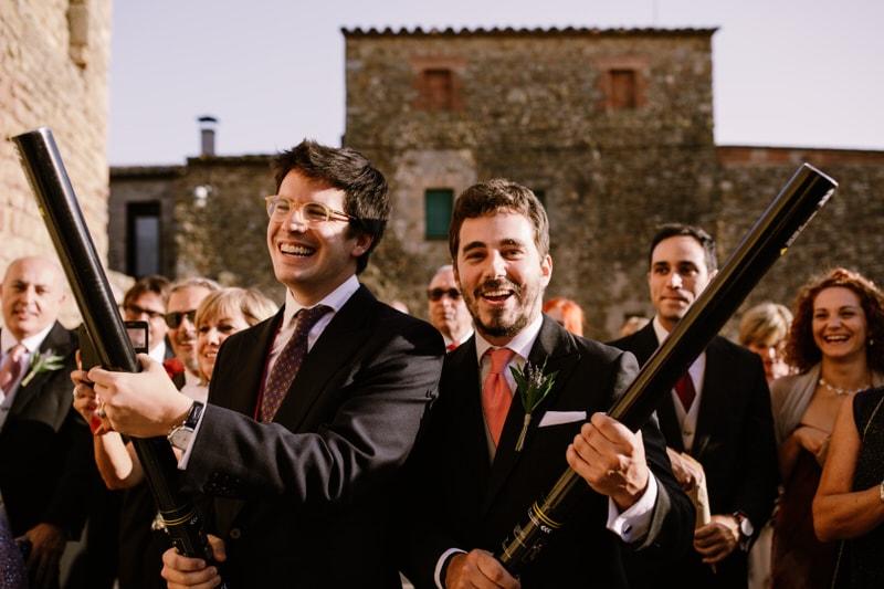 ideas boda boho barcelona