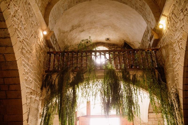 fotos boda boho masia catalana