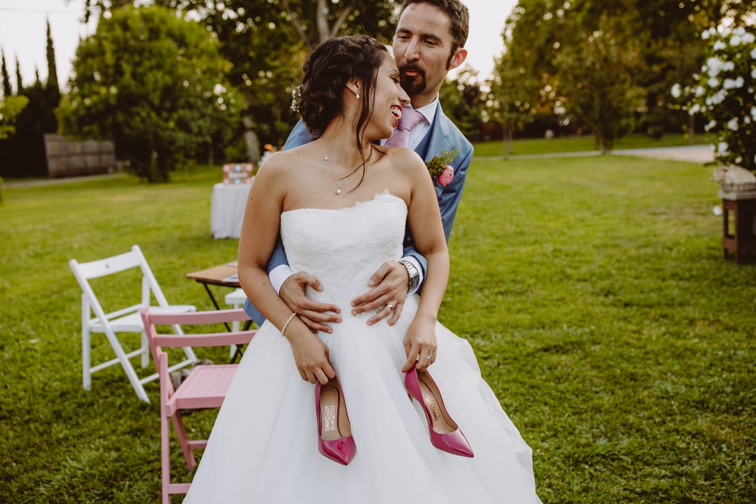 boda cortal gran emporda girona