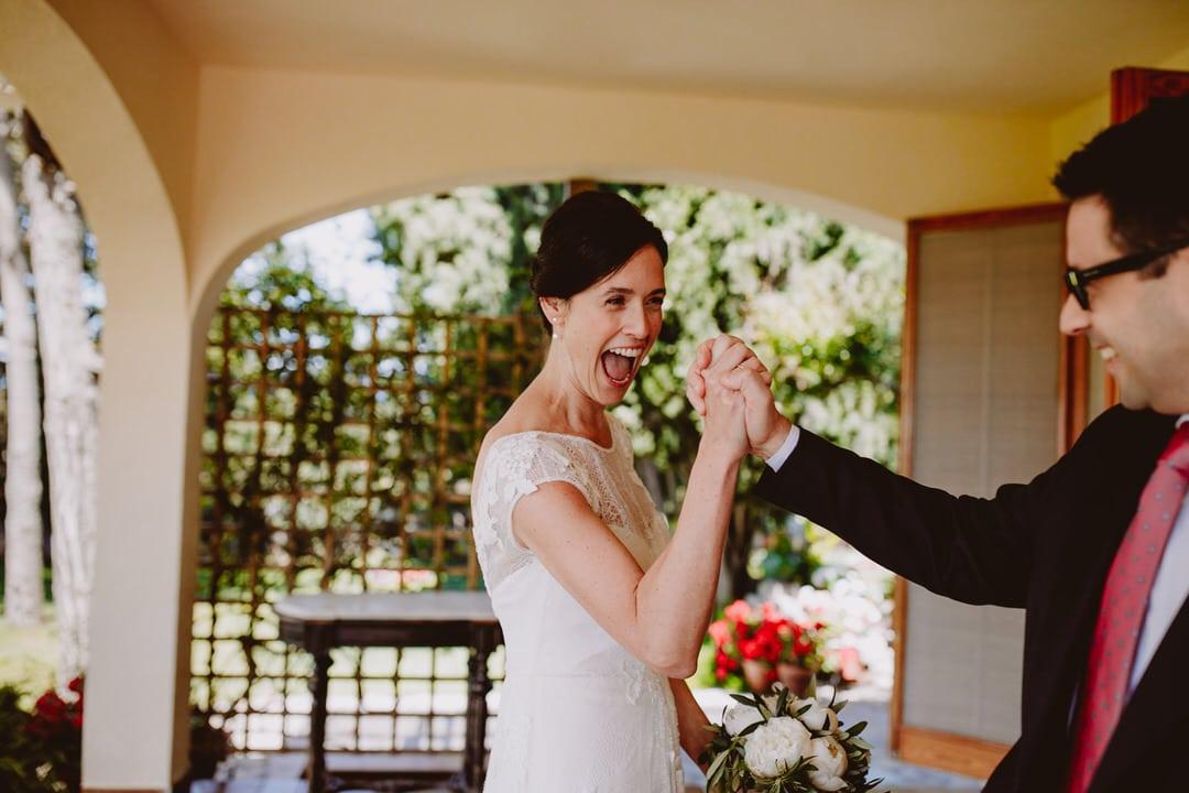 boda mas terrats con encanto