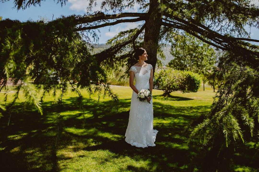 boda mas terrats aire libre