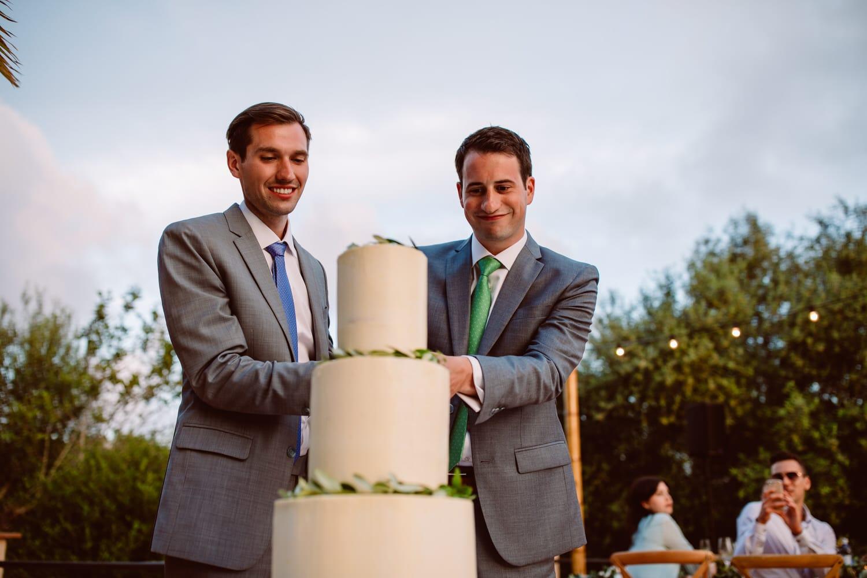 fotografo boda gay sitges