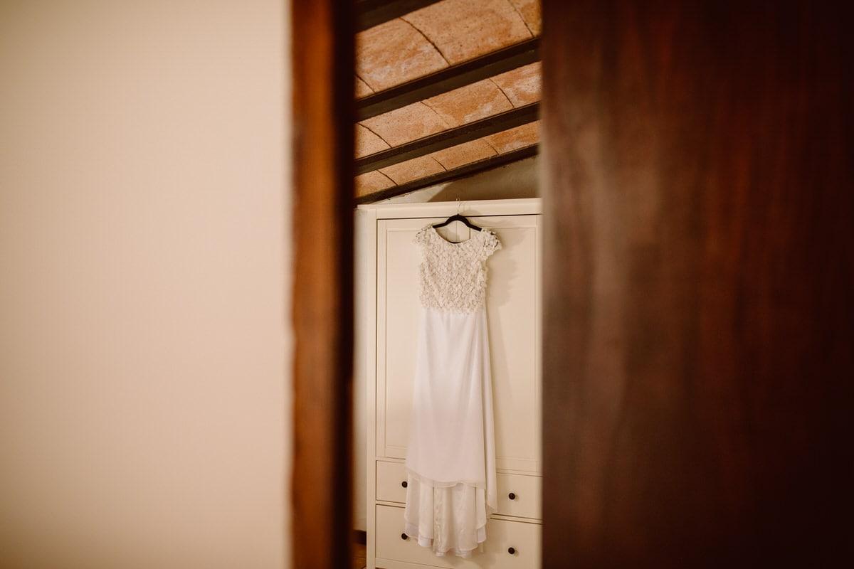 vestido novia paola carolina