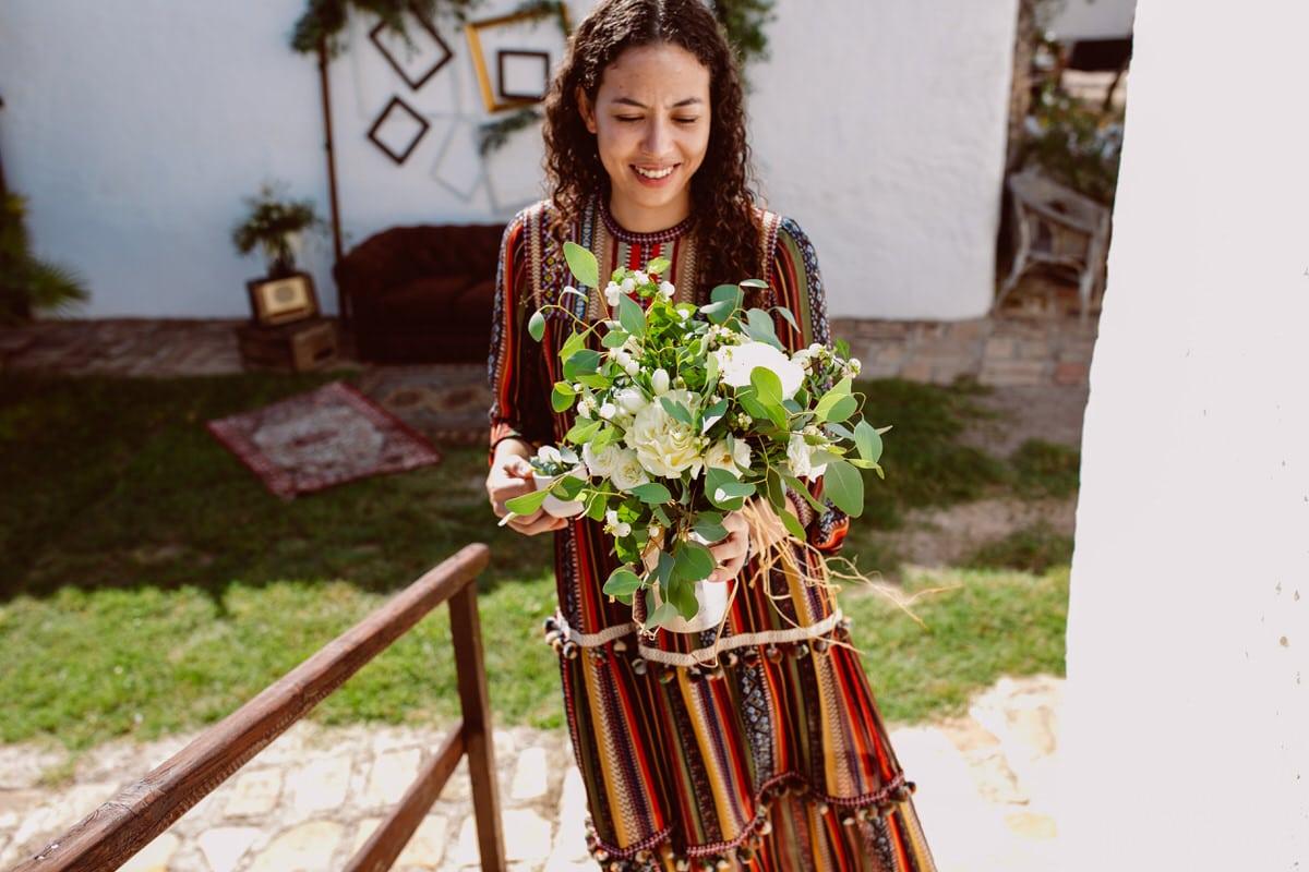 boda desenfadada barcelona