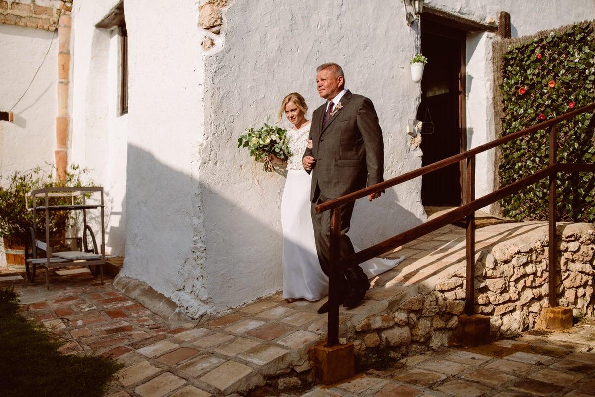 fotografo boda aire libre barcelona