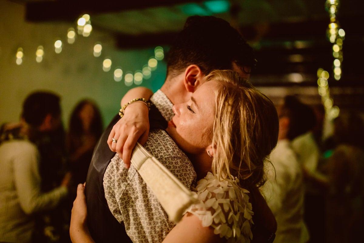 fotografias bonitas baile novios