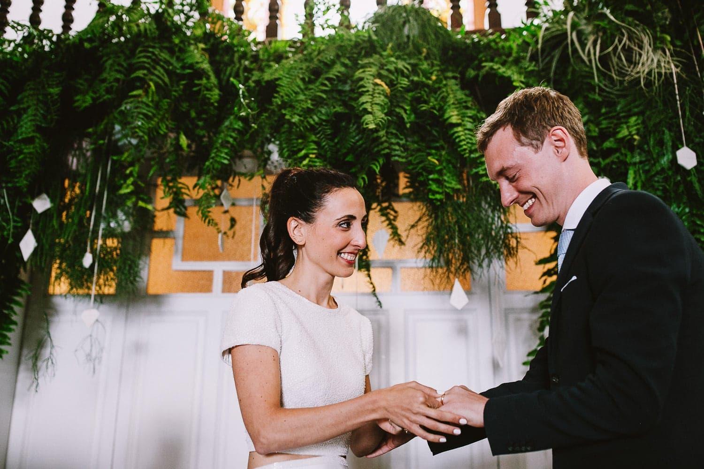 fotos boda natural sin posados barcelona