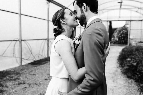 sesion de fotos pareja romantica